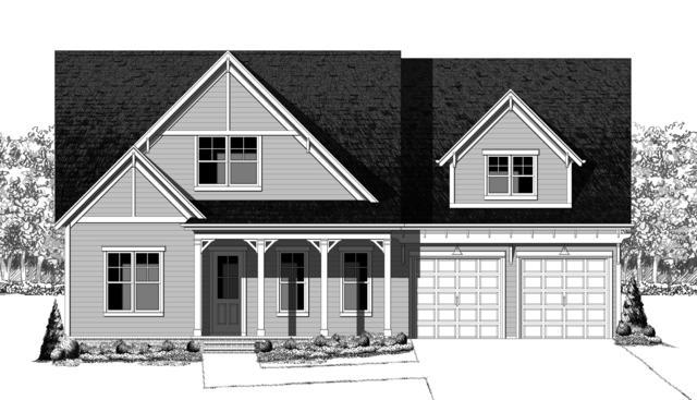 6074 Maysbrook Lane Lot 24, Franklin, TN 37064 (MLS #1987226) :: EXIT Realty Bob Lamb & Associates