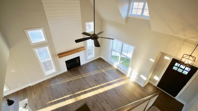 646 Appomattox Ct, Clarksville, TN 37043 (MLS #1987305) :: John Jones Real Estate LLC