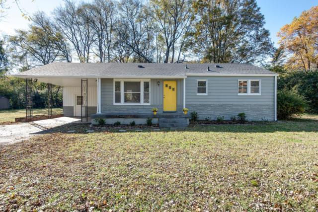 911 Drummond Dr, Nashville, TN 37211 (MLS #1987377) :: John Jones Real Estate LLC