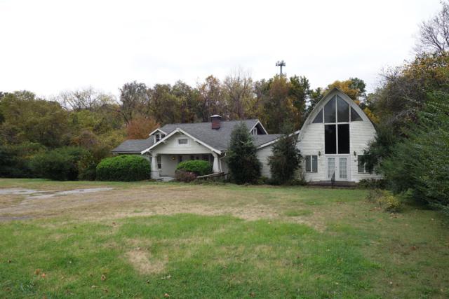 3028 Lebanon Pike, Nashville, TN 37214 (MLS #1987407) :: Keller Williams Realty