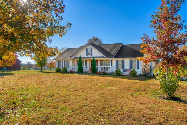 3359 Kinneys Rd, Cedar Hill, TN 37032 (MLS #1987429) :: Nashville on the Move