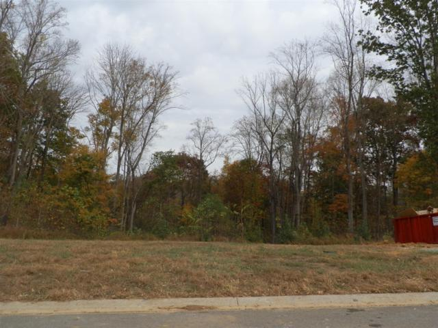40 Meadowland (Lot 40), Adams, TN 37010 (MLS #1987435) :: Hannah Price Team