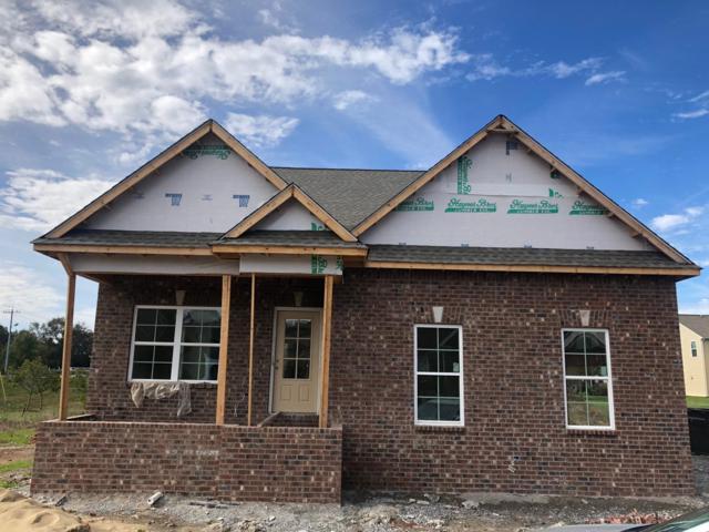 3035 Weston Blvd, Murfreesboro, TN 37128 (MLS #1987436) :: John Jones Real Estate LLC