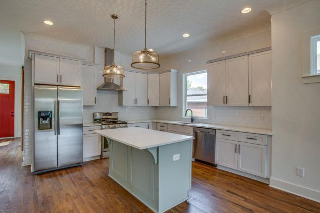 1017 Monroe St, Nashville, TN 37208 (MLS #1987446) :: Ashley Claire Real Estate - Benchmark Realty