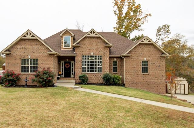 1521 Neblett Rd, Clarksville, TN 37040 (MLS #1987451) :: REMAX Elite