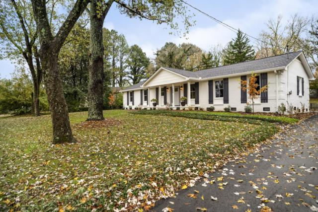 759 Harpeth Knoll Rd, Nashville, TN 37221 (MLS #1987459) :: FYKES Realty Group