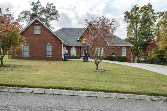 622 Longstreet Drive, Cookeville, TN 38506 (MLS #1987486) :: REMAX Elite
