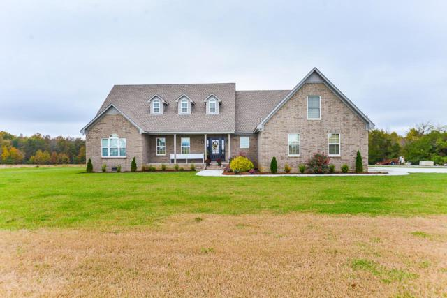 337 Patrick Rd, Fayetteville, TN 37334 (MLS #1987501) :: The Matt Ward Group