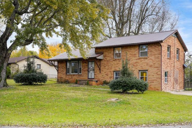 317 Burch Rd, Clarksville, TN 37042 (MLS #1987502) :: John Jones Real Estate LLC