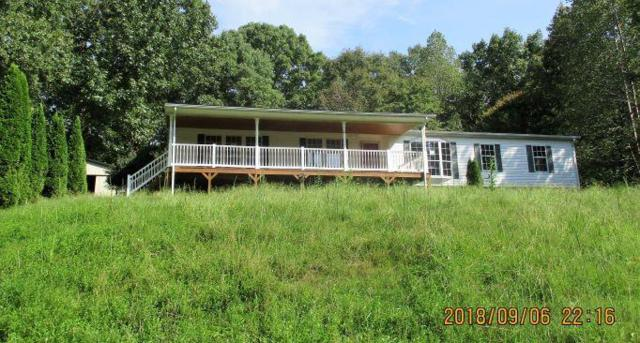 323 Joiner Hollow Rd, Big Rock, TN 37023 (MLS #1987504) :: Clarksville Real Estate Inc