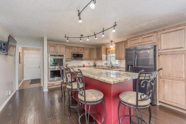 1853 Fox Chase Dr, Goodlettsville, TN 37072 (MLS #1987514) :: John Jones Real Estate LLC