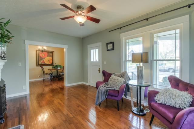 1540 Douglas Ave, Nashville, TN 37206 (MLS #1987519) :: John Jones Real Estate LLC