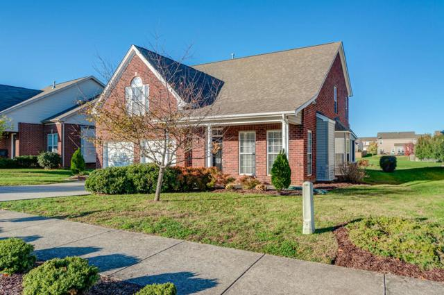 1006 Daniel Ln, Spring Hill, TN 37174 (MLS #1987521) :: John Jones Real Estate LLC