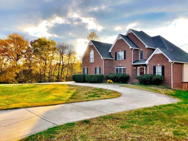 4032 Ironwood Drive, Greenbrier, TN 37073 (MLS #1987540) :: EXIT Realty Bob Lamb & Associates
