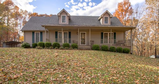 4306 Lake Rd, Woodlawn, TN 37191 (MLS #1987542) :: Clarksville Real Estate Inc