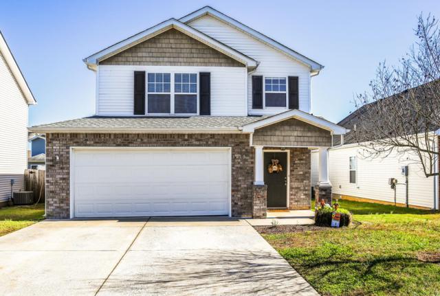 1615 Beaconcrest Cir, Murfreesboro, TN 37128 (MLS #1987564) :: REMAX Elite