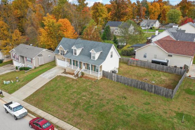 1573 Cedar Springs Cir, Clarksville, TN 37042 (MLS #1987575) :: EXIT Realty Bob Lamb & Associates