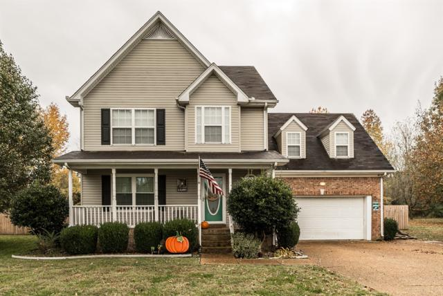 148 Cody Ct, Portland, TN 37148 (MLS #1987587) :: Ashley Claire Real Estate - Benchmark Realty