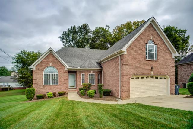 562 Summit Way, Mount Juliet, TN 37122 (MLS #1987602) :: Armstrong Real Estate