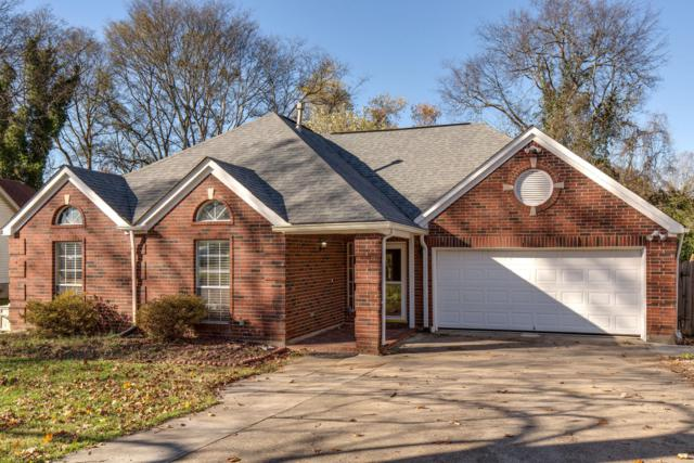 4492 South Trace Blvd., Old Hickory, TN 37138 (MLS #1987616) :: Nashville on the Move