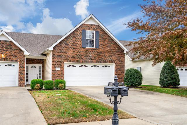 3737 Meadow Ridge Ln, Clarksville, TN 37040 (MLS #1987617) :: Clarksville Real Estate Inc
