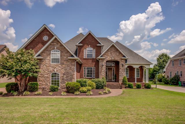 1025 Heathrow Dr, Hendersonville, TN 37075 (MLS #1987640) :: John Jones Real Estate LLC