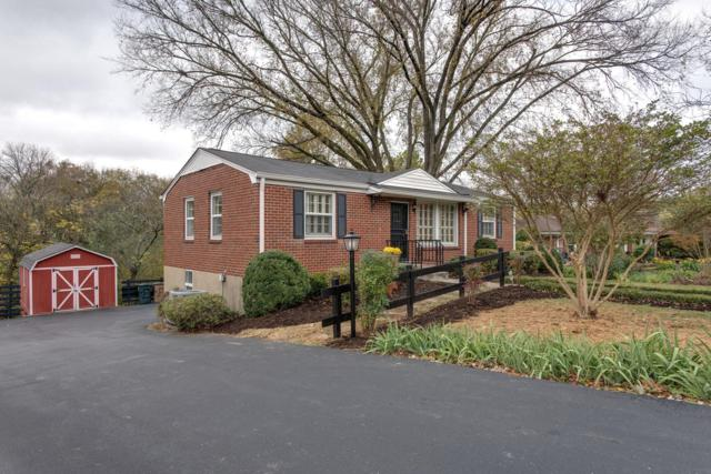 112 Dellrose Dr, Nashville, TN 37214 (MLS #1987653) :: Nashville on the Move