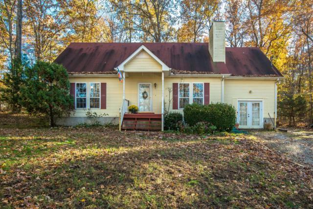 1251 Whippoorwill Dr, Kingston Springs, TN 37082 (MLS #1987656) :: DeSelms Real Estate