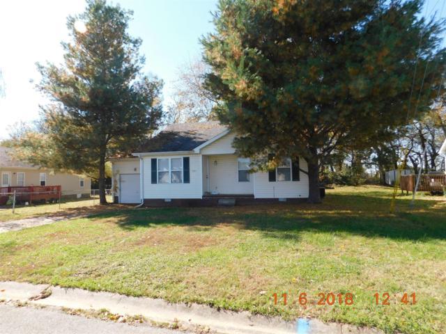 1905 Timberline, Oak Grove, KY 42262 (MLS #1987668) :: CityLiving Group