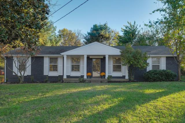 333 Binkley Dr, Nashville, TN 37211 (MLS #1987672) :: John Jones Real Estate LLC