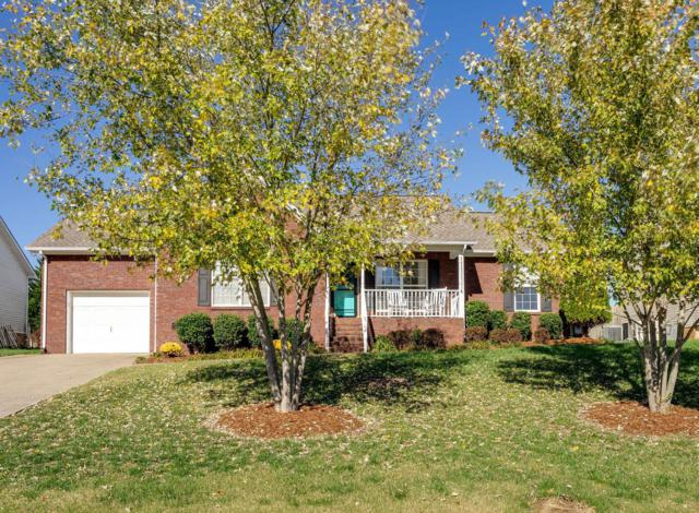 2742 Mollys Ct, Spring Hill, TN 37174 (MLS #1987685) :: Nashville on the Move