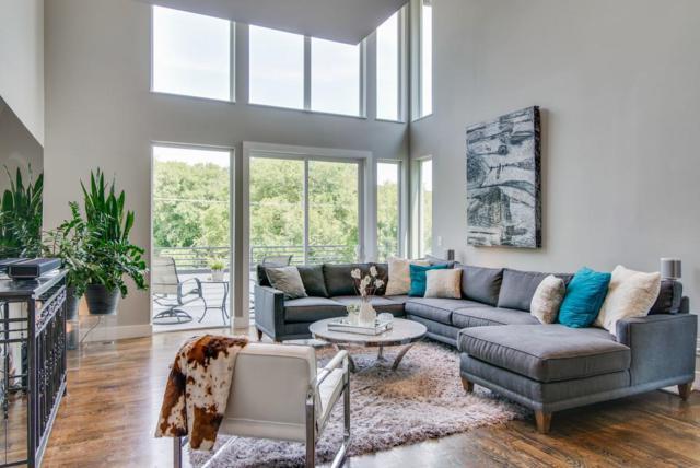 1512 B Boscobel St, Nashville, TN 37206 (MLS #1987700) :: John Jones Real Estate LLC