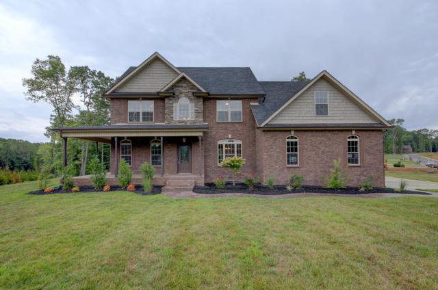 101 Reda Dr, Clarksville, TN 37042 (MLS #1987731) :: Ashley Claire Real Estate - Benchmark Realty