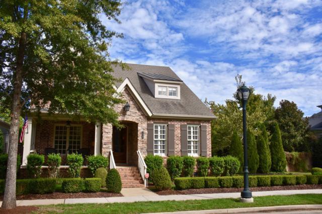 118 Addison Ave, Franklin, TN 37064 (MLS #1987742) :: John Jones Real Estate LLC