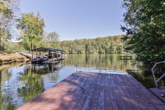 140 Shoreline Dr, Estill Springs, TN 37330 (MLS #1987800) :: Nashville on the Move