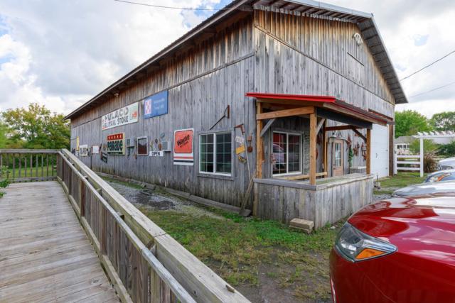 7280 C Nolensville Rd., Nolensville, TN 37135 (MLS #1987817) :: The Milam Group at Fridrich & Clark Realty