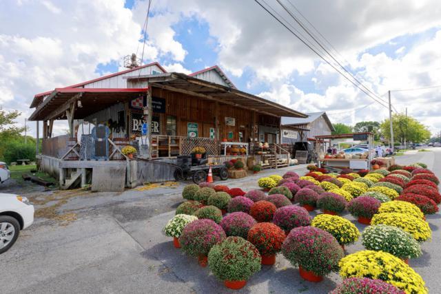 7280 A Nolensville Rd., Nolensville, TN 37135 (MLS #1987818) :: The Milam Group at Fridrich & Clark Realty