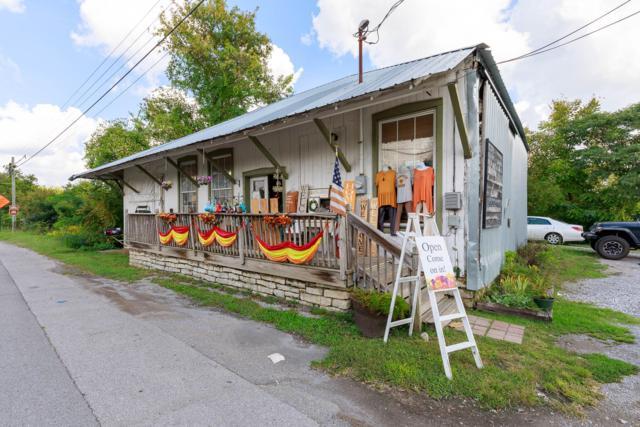 7280 B Nolensville Rd., Nolensville, TN 37135 (MLS #1987819) :: The Milam Group at Fridrich & Clark Realty