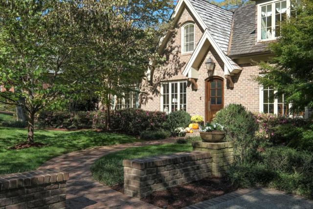 4316 Signal Hill Dr, Nashville, TN 37205 (MLS #1987825) :: Ashley Claire Real Estate - Benchmark Realty