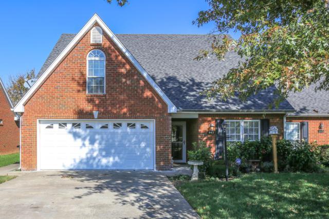 445 Golfview Ct, Murfreesboro, TN 37127 (MLS #1987840) :: John Jones Real Estate LLC
