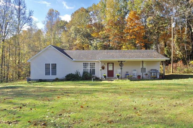 52 Partin Rd, Taft, TN 38488 (MLS #1987851) :: The Milam Group at Fridrich & Clark Realty