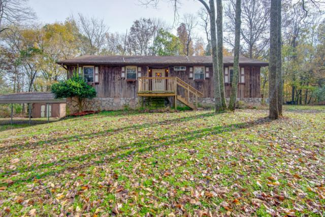 2896 Lower Walkers Creek, Goodlettsville, TN 37072 (MLS #1987860) :: Christian Black Team