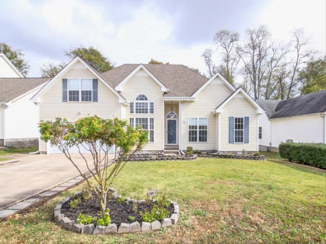 3681 Kendra Ct S, Clarksville, TN 37040 (MLS #1987893) :: Ashley Claire Real Estate - Benchmark Realty