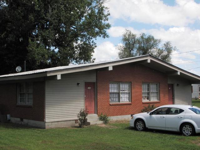101 Chamberlain Cir, Tullahoma, TN 37388 (MLS #1987895) :: Ashley Claire Real Estate - Benchmark Realty