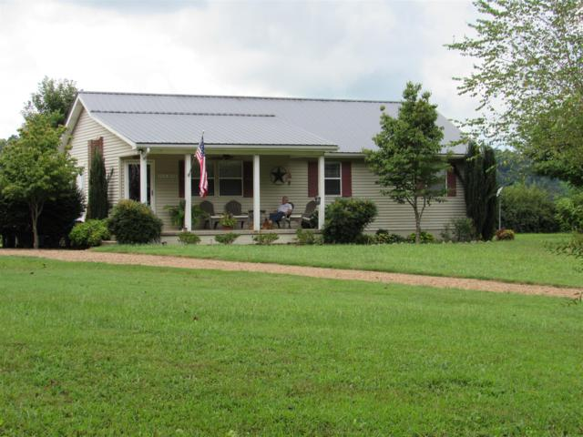 1250 Lower Shipps Bend Rd, Centerville, TN 37033 (MLS #1987897) :: The Milam Group at Fridrich & Clark Realty