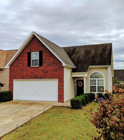 1731 Antebellum, Murfreesboro, TN 37128 (MLS #1987910) :: The Milam Group at Fridrich & Clark Realty
