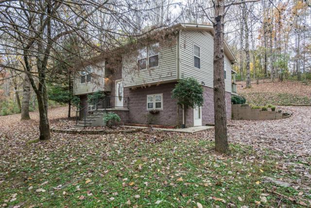 412 S Fork Rd, Sparta, TN 38583 (MLS #1987911) :: Fridrich & Clark Realty, LLC