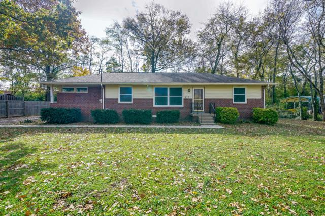 417 Figuers Dr, Franklin, TN 37064 (MLS #1987929) :: Ashley Claire Real Estate - Benchmark Realty