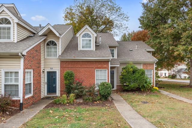 302 Yorkshire Cir #302, Nashville, TN 37211 (MLS #1987932) :: The Kelton Group