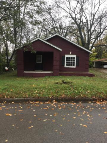 312 S Bilbro S, Murfreesboro, TN 37130 (MLS #1987935) :: John Jones Real Estate LLC